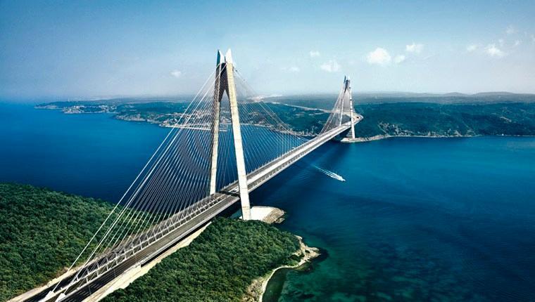 türkiyenin dev projeleri
