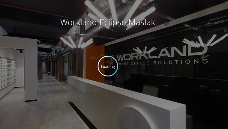 workland maslak ofis