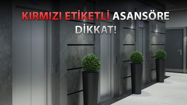 asansör denetimi
