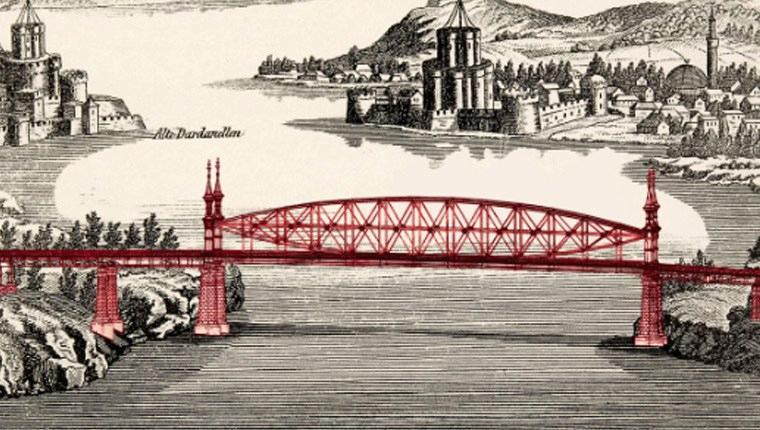 1915 Çanakkale Köprüsü'
