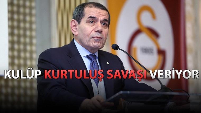 Galatasaray riva