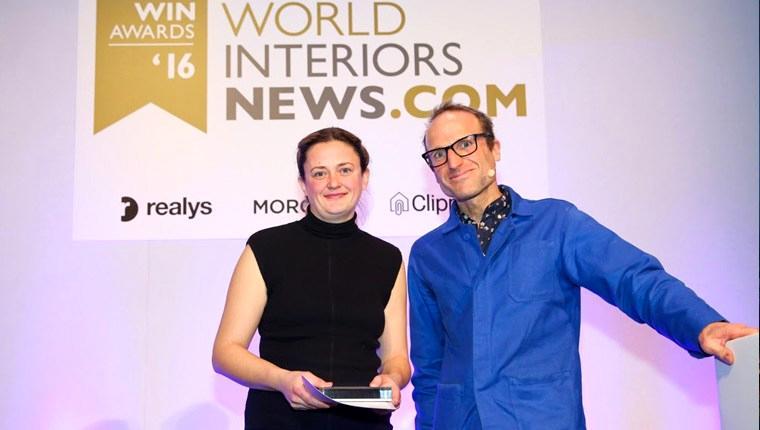 Tabanlıoğlu World Interior News Ödülü