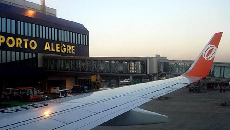 Brezilya'da 4 havaalanı özelleştirme ile satıldı