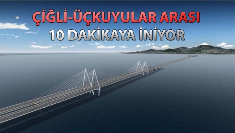 izmir geçiş köprüsü