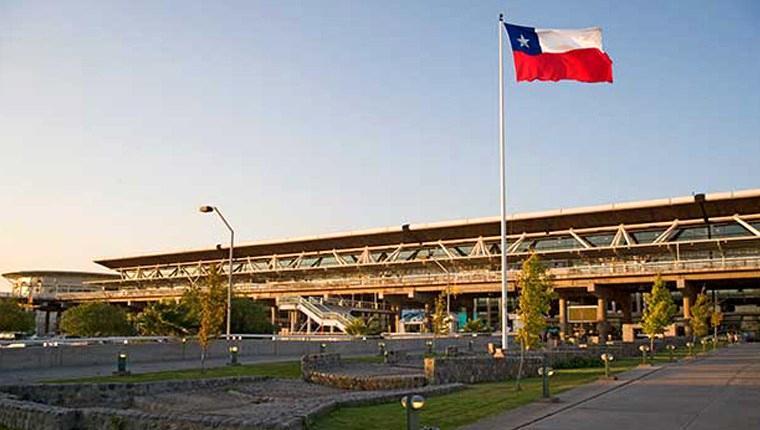 Şili Santiago Havalimanı