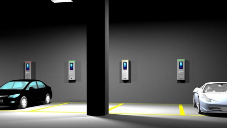 elektrikli araç şarj istasyonları