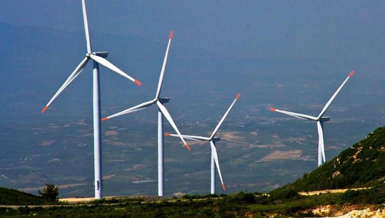 Rüzgar enerjisi projesi YEKA