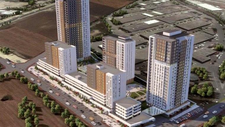 Semt Bahçekent projesinde yüzde 5 peşinat ile ödeme seçenekleri!
