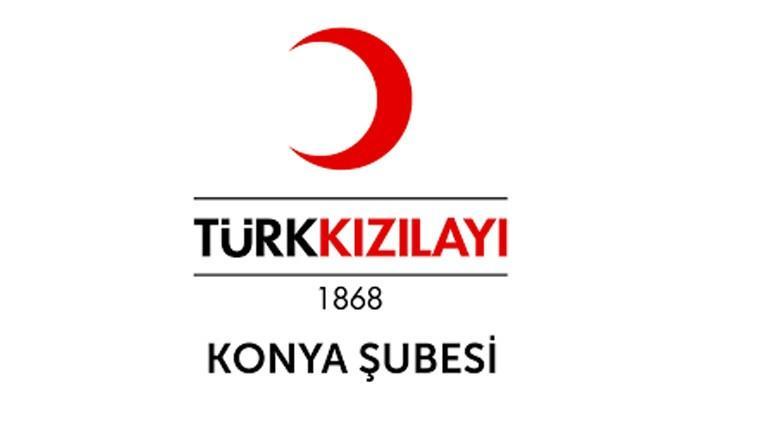 türk kızılayı konya şubesi