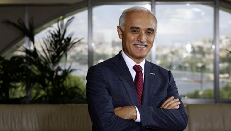 Müstakil Sanayici ve İşadamları Derneği (MÜSİAD) Genel Başkanı Nail Olpak,