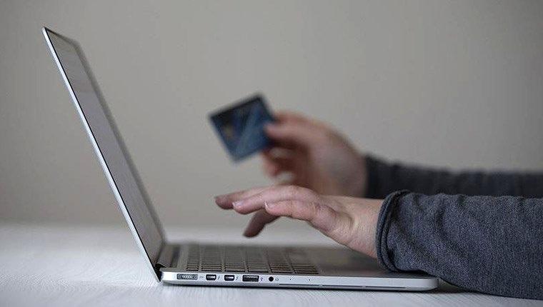 internetten alışveriş