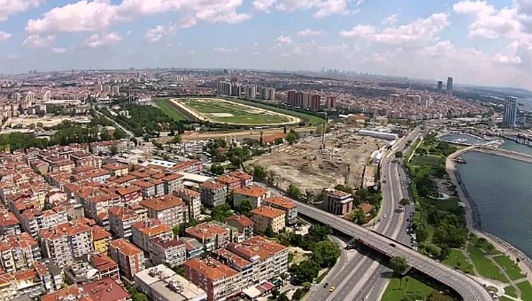 Bakırköy Şenlikköy Mahallesi