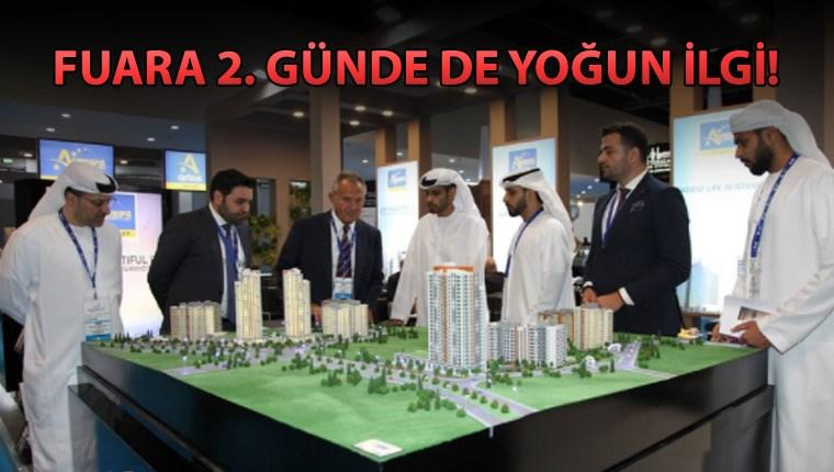 Cityscape Global 2017