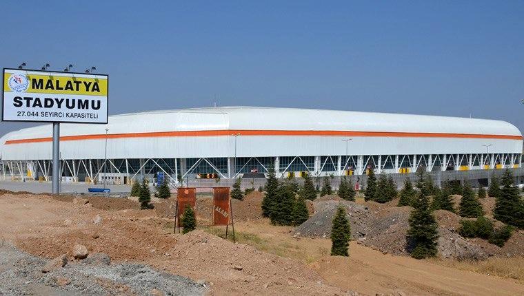 yeni malatyaspor stadı