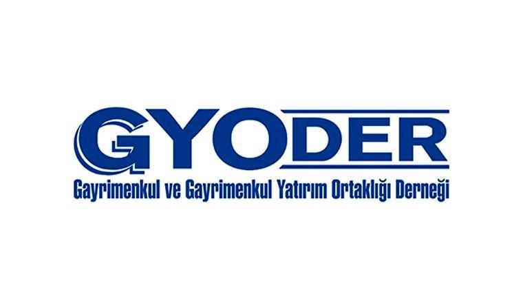 gyoder logosu