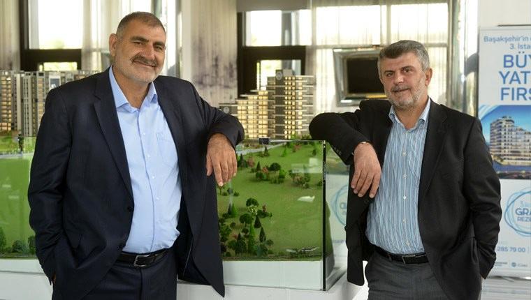 3. istanbul grand rezidans