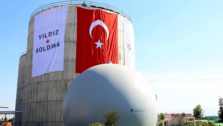 Adapazarı Şeker Fabrikası Arıtma Tesisi açıldı
