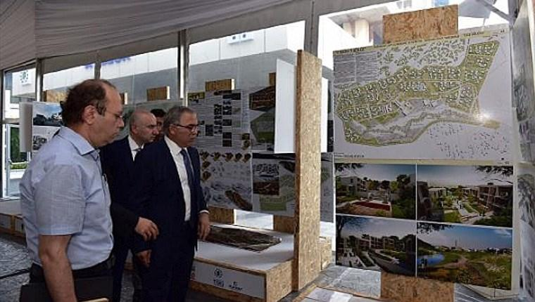Kentsel Tasarım Fikir Yarışması