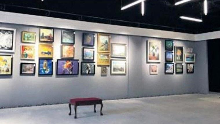 Konut projelerinde 'galeri' dönemi!