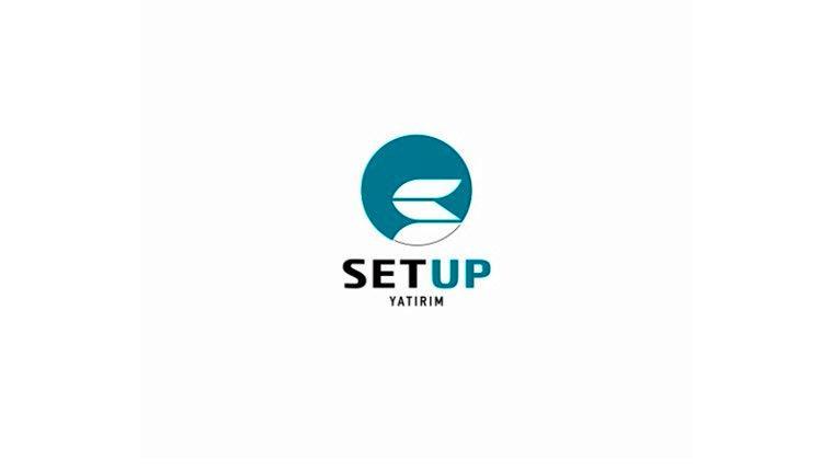 set up yatırım logo