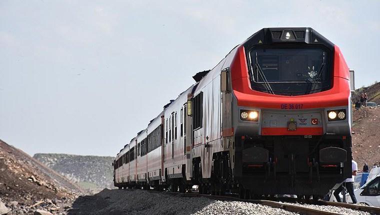 Bakü-Tiflis-Kars Demiryolu