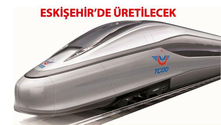 milli hızlı tren