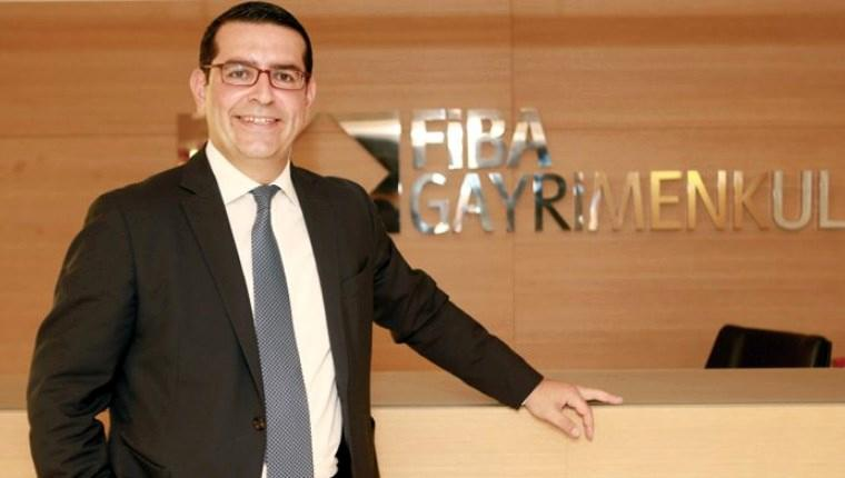 Fiba CP'nin Üst Yöneticisi (CEO) Yurdaer Kahraman