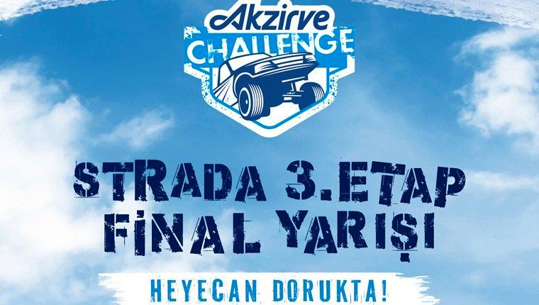 Akzirve Challenge Off Road Final