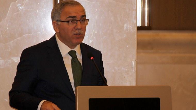 Başbakanlık Toplu Konut İdaresi Başkanı (TOKİ) Ergün Turan