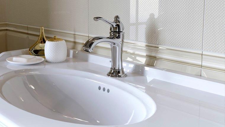 kale banyo artdeco serisi
