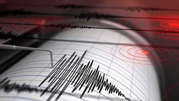 çanakkale deprem