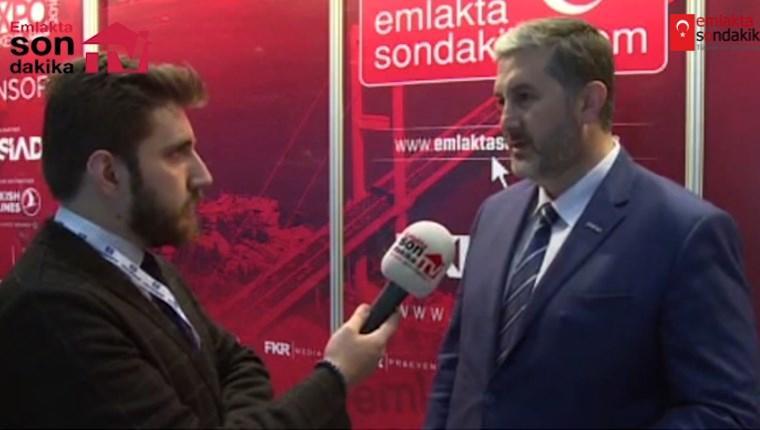 2. Expo Turkey by Qatar müsiad başkanı abdurrahman kaan