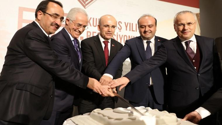 türkiye müteahhitler birliği 66. yıl kutlaması