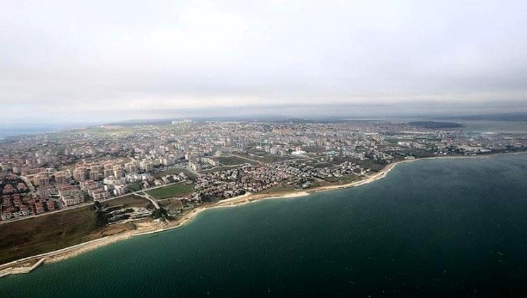 TürkAkım'ın deniz bölümü