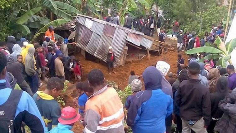 papua yeni gine deprem