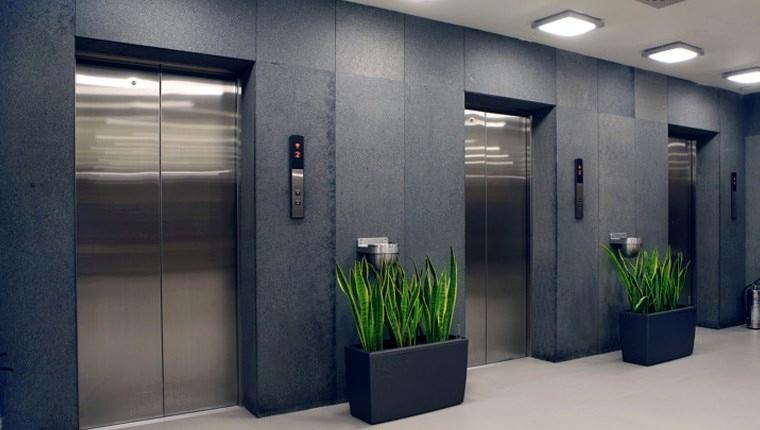asansör üreticilerine ceza