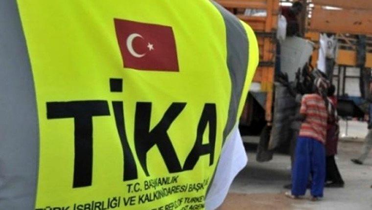 tika türk işbirliği ve koordinasyon ajansı başkanlığı