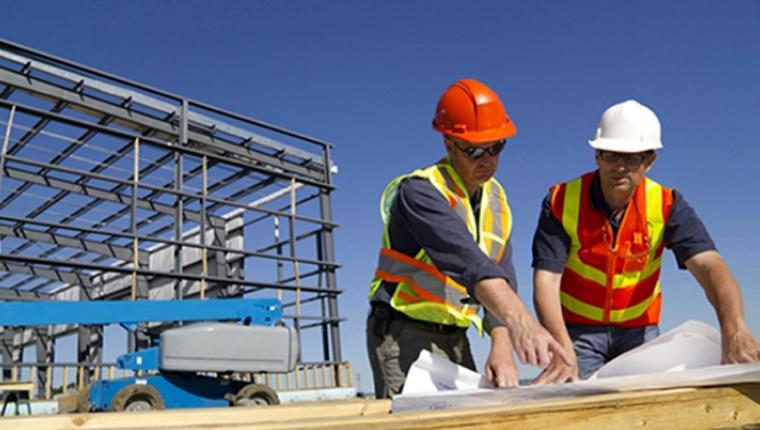 müteahhit inşaa sektörü