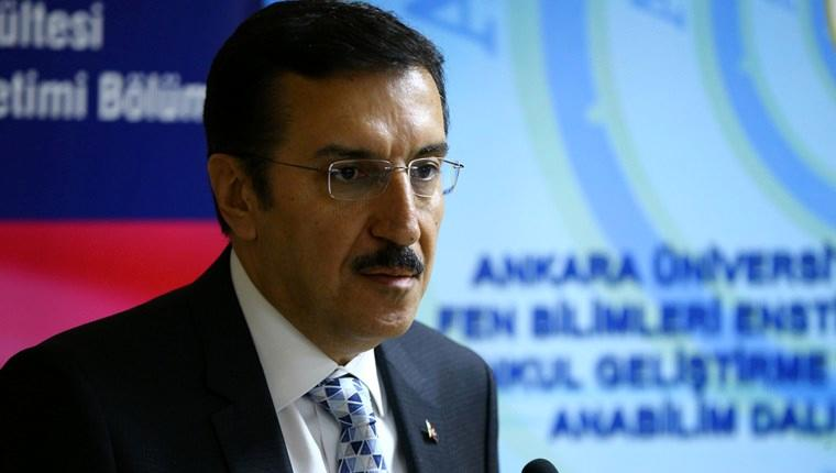 Türkiye'de Perakende Ticaret ve Gayrimenkul Pazarının Düzenlenmesi