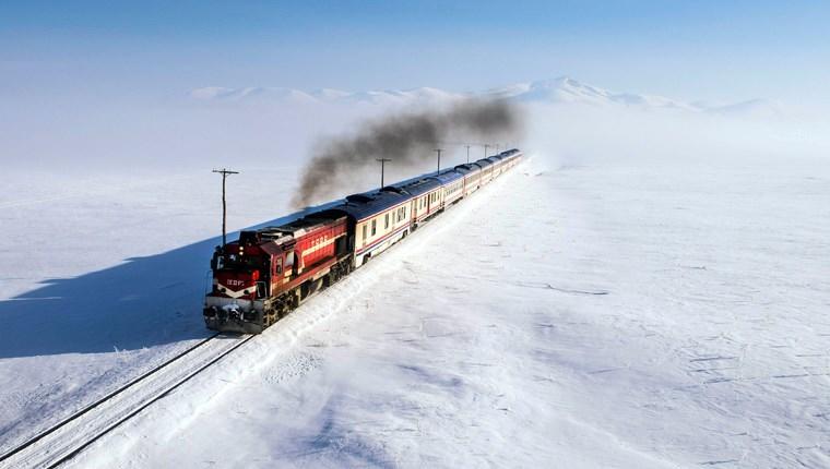 kars tren turizm