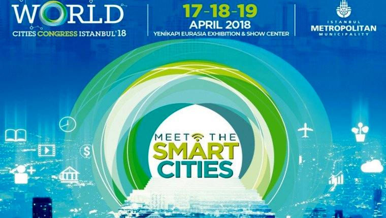 World Cities Congress İstanbul'18