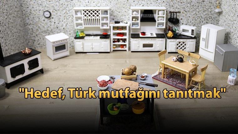 """""""Mini Türk Mutfağı"""""""