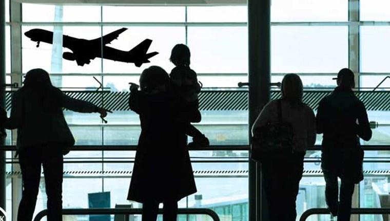 Bu bayram havalimanları dolup taşacak
