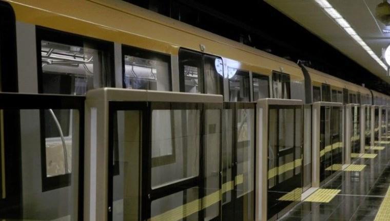 Üsküdar-Ümraniye Metro Hattı