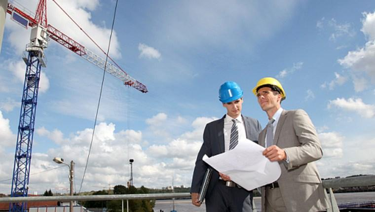 inşaat şirketleri