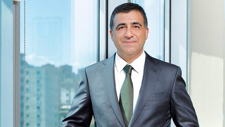 GYODER Başkanı Doç. Dr. Feyzullah Yetgin