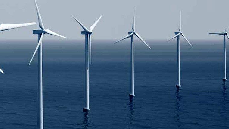 deniz üstü rüzgar enerjisi projesi
