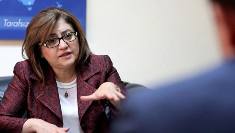 gaziantep büyükşehir belediye başkanı görseli