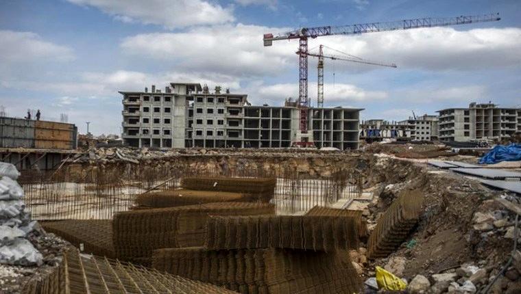 Temmuzda 1,76 milyar dolarlık inşaat malzemesi ihraç edildi