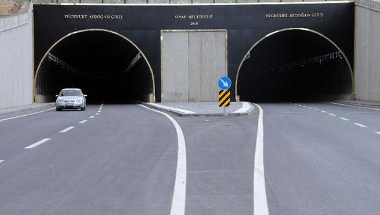 mevlana tüneli